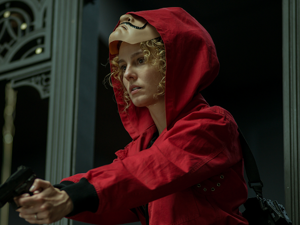 'Money Heist' Season 3 (Part 3) Ending: Is There A Cliffhanger?