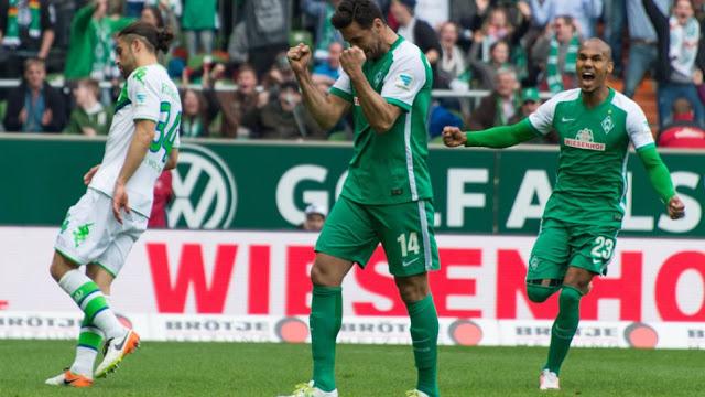 Prediksi Bola Werder Bremen vs Wolfsburg Liga Jerman