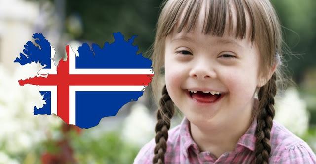 Синдром Дауна практически устранен в Исландии... Но какой ценой! Этично ли это?
