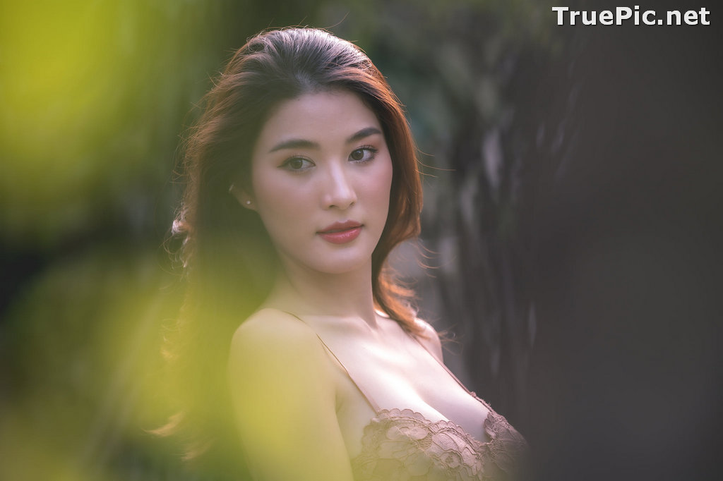 Image Thailand Model - Ness Natthakarn (น้องNess) - Beautiful Picture 2021 Collection - TruePic.net - Picture-115