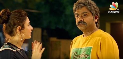 AAA – Ashwin Thatha Official Teaser Review | Simbu, Tamanna | Trailer