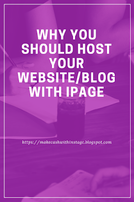 Why you Host your site with iPage