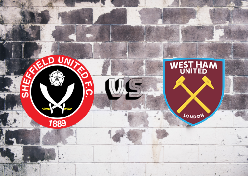 Sheffield United vs West Ham United  Resumen
