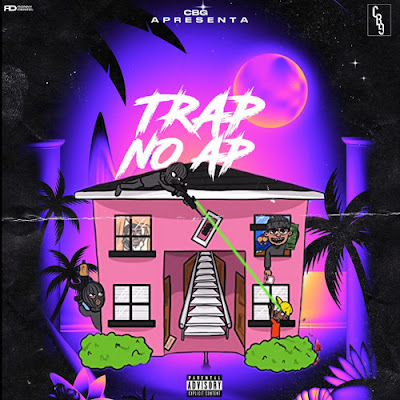 CBG - Trap no Ap (feat. Young K x Lil Janne x WizF)