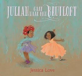 Julian gaat naar een bruiloft - Jessica Love