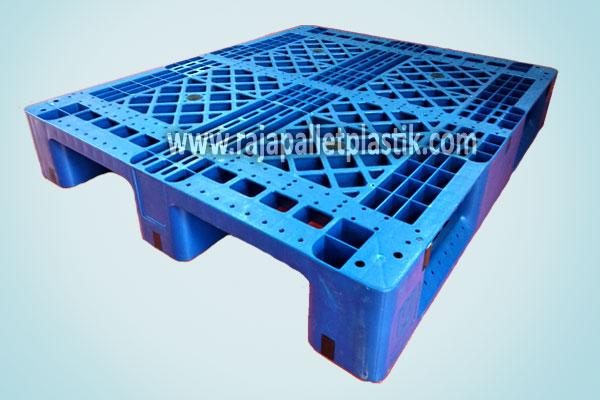 Pallet Plastik ES 1210 T, Jual Pallet Racking Murah