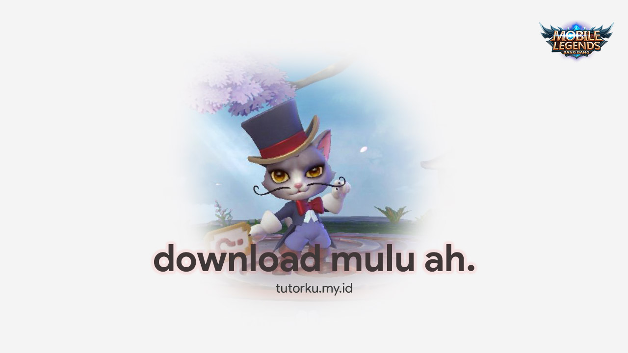 Cara Nonaktifkan Download Otomatis Magic Chess di Mobile Legends