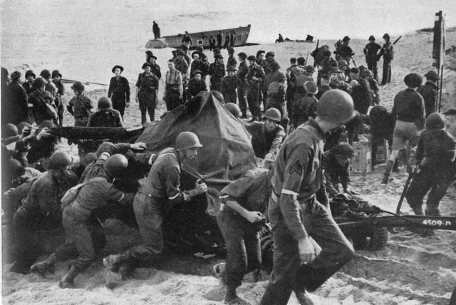 Operation Torch took a lot of pressure off of Franco worldwartwo.filminspector.com