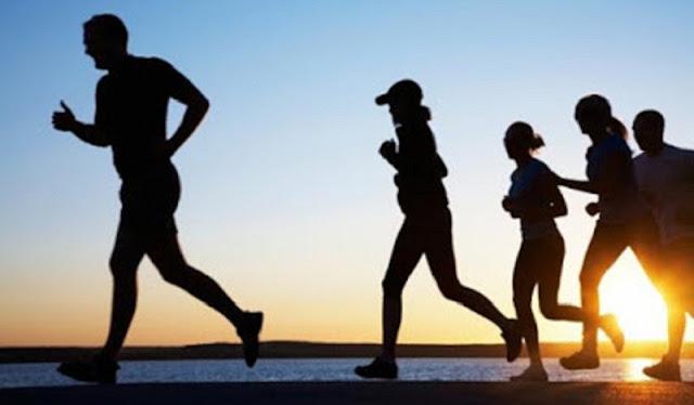 Inilah manfaat olahraga di pagi hari agar terasa menyenangkan