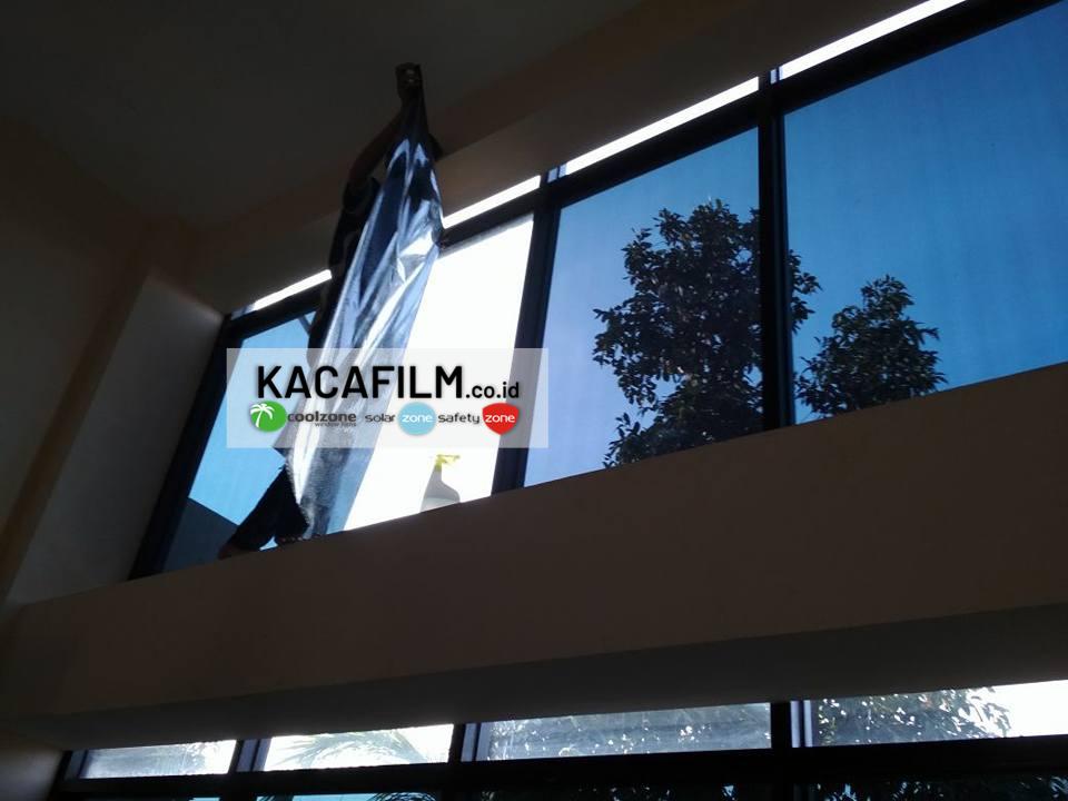 pasang kaca film kantor Jatiuwung Tangerang