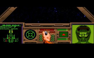 Wing Commander Video Game