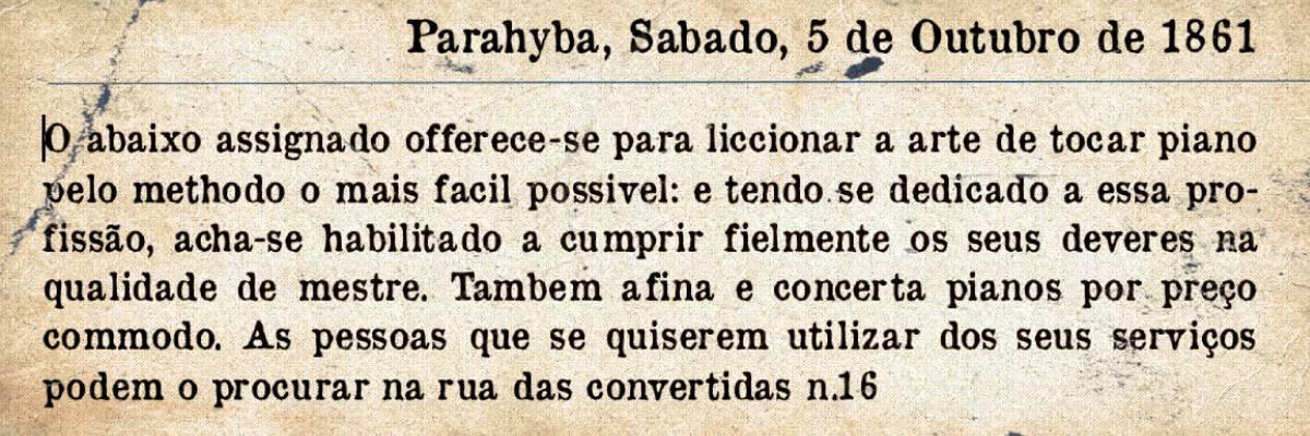 ambiente de leitura carlos romero musica brasileira amelia brandao nery tia chorinho polca vinicius morais