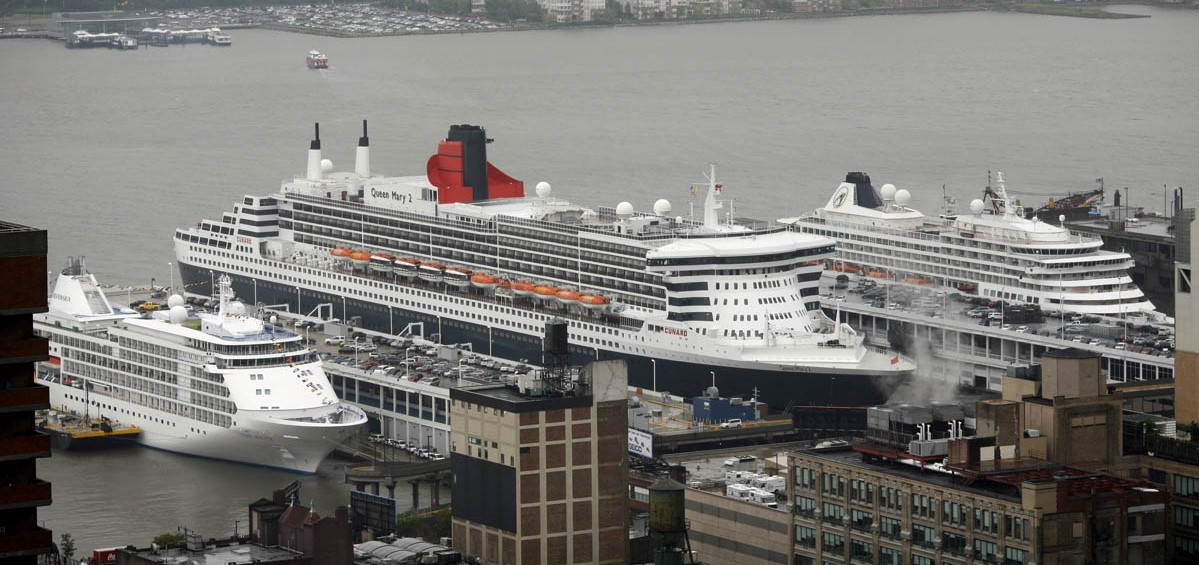 Trans World Travel Top Popular Cruise Ship Departure