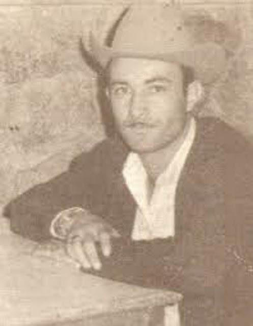 """Un día 28 de enero, ¡cómo me hiere esa fecha!, cuando a Lamberto Quintero lo seguía una camioneta..."""", ha 42 años del asesinato de Lamberto Quintero"""