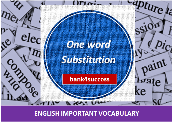 one word substitution in english pdf 16golkes
