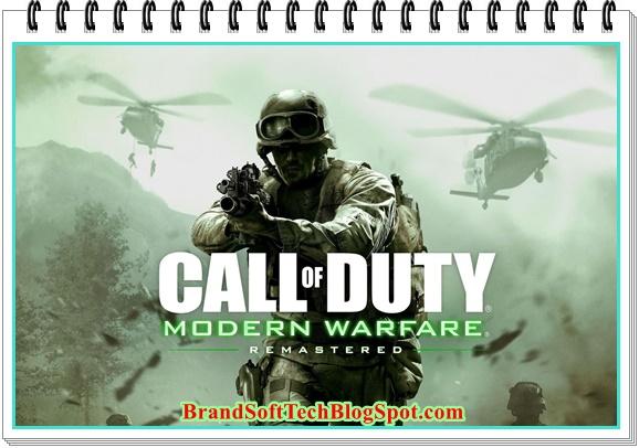 Modern Warfare 201