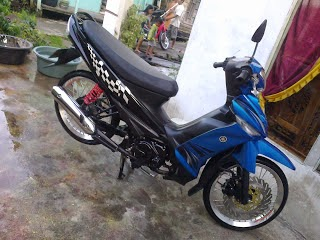 modifikasi vega balap modif body vega zr