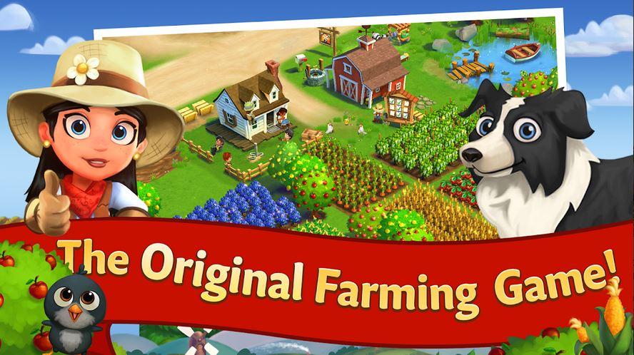 download FarmVille 2 Country Escape Mod Apk 1