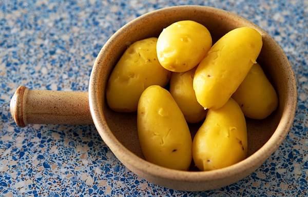 kentang kaya Asam Folat
