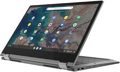 Lenovo Chromebook IdeaPad Flex 5 CB 13IML05 (82B80038SP)