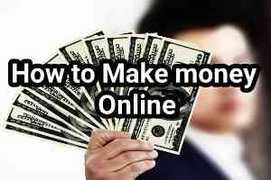 How to make money online 2022   Earn money online bd
