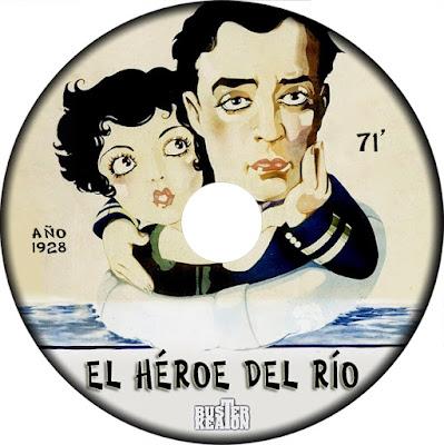 El Héroe del río - [1928]