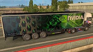 Nvidia Technology trailer mod