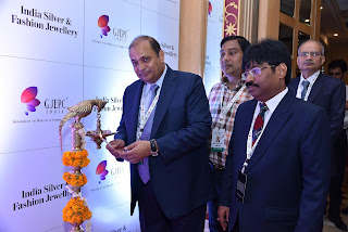 GJEPC's India Silver & Fashion Jewellery BSM witnesses Buyers from 39 Nations at Jaipur