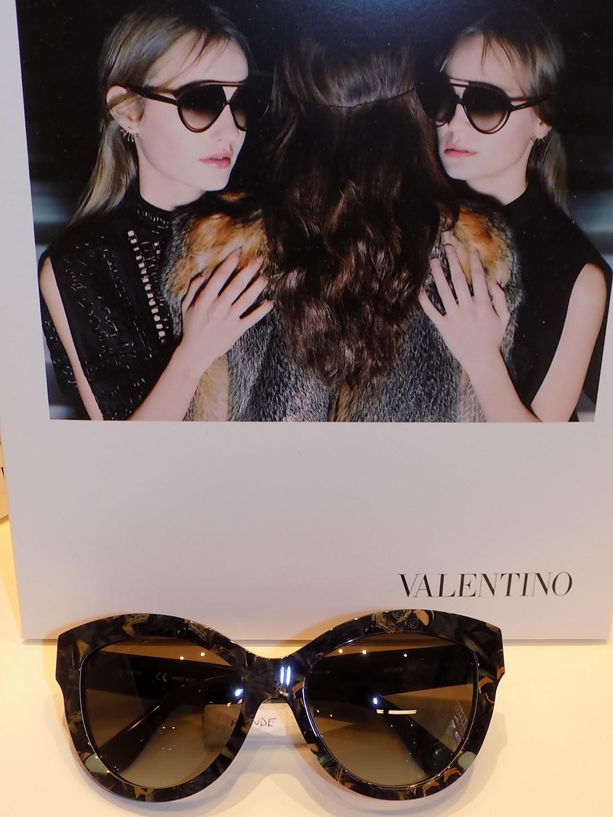 Selección de gafas de sol para mujer - Los Viajes de Moda de Rachel