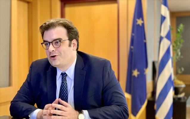 Κ. Πιερρακάκης: Έτοιμο το sms για το λιανεμπόριο