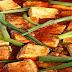 Braised Tofu And Ground Beef Recipe
