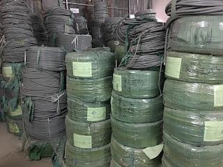 Cáp tín tiệm Sangjin-màng bị điện công nghiệp đặt giàu người chuộng
