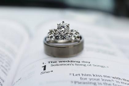 Model Perhiasan dan Bentuk Berlian Serta Harganya