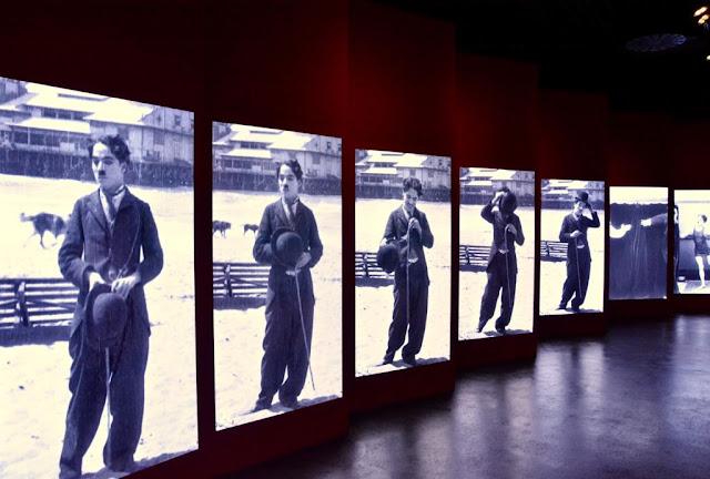 Vevey, Corsier-sur-Vevey, Charlie Chaplin, Oona Chaplin, Chaplin's World, Meer van Geneve, Lac Leman, fietsvakantie zwitserland, alimentarium vevey, route du rhône,  La Fourchette de Vevey Jean-Pierre Zaugg, Le Corbusier Vevey, Villa Le Lac Corbusier, Manoir de Ban Vevey, wassen beelden chaplin