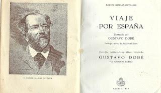 Viaje por España de Charles Davillier