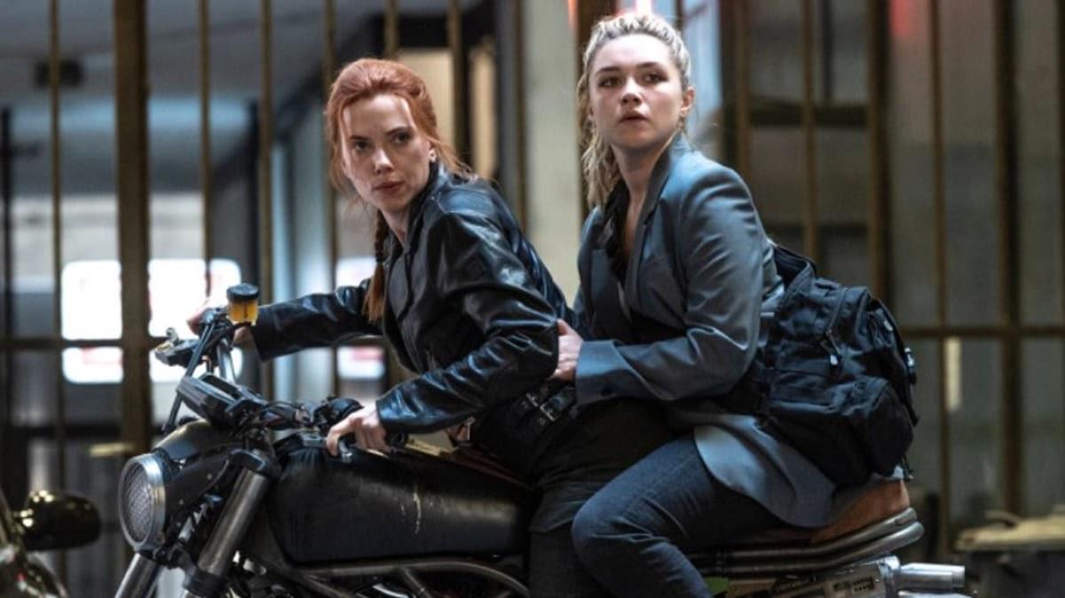 Black Widow : ブラック・ウィドウ 2号のフローレンス・ピューが参戦するらしいマーベル・シネマティック・ユニバースの次回作のウワサが伝えられた‼️