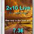 2k10 Live 7.36 [Ru]