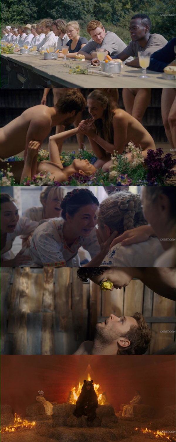 Download Midsommar 2019 ORG Hindi Dubbed 720p WEB-DL 1GB movie