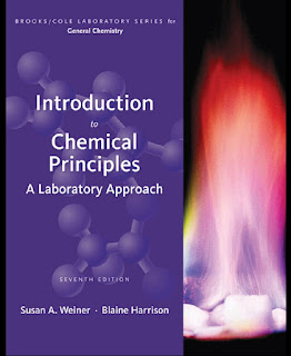 Introduction to Chemical Principles by Susan A Weiner and Blaine Harrison 7th Edition