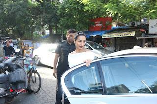 Actress Malaika Arora Khan Pictures at Opening Of The Patisserie A Saluti .COM 0030.JPG