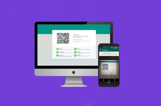 WhatsApp تتيح ميزة المكالمات الصوتية والفيديو في إصدار الويب