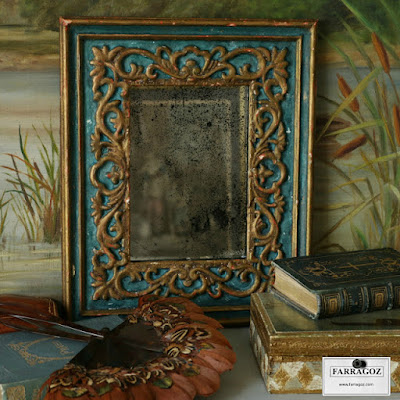 http://farragoz.blogspot.com.es/2017/07/how-to-paint-new-plastic-frame-to-look.html