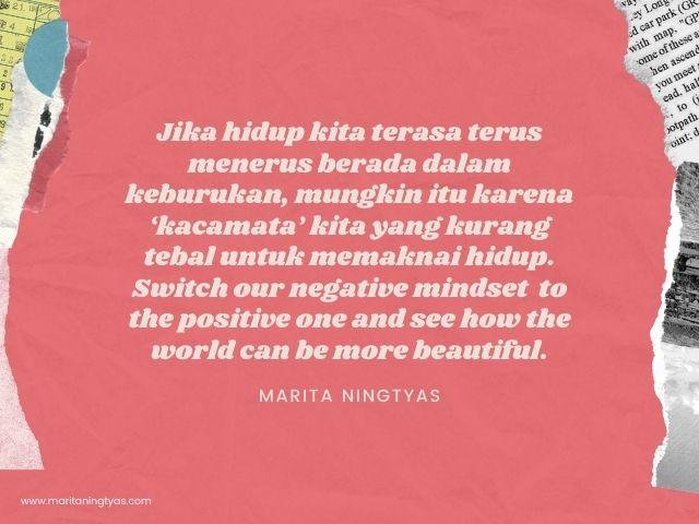 quote self talk