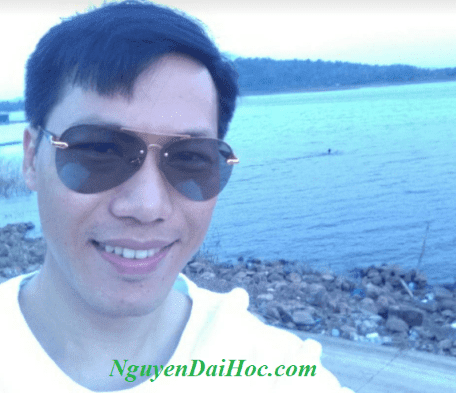 Nguyễn Đại Học