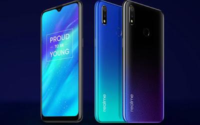 Realme 3 बना मार्च 2019 में सबसे ज्यादा बिकने वाला स्मार्टफोन, देखें रिपोर्ट