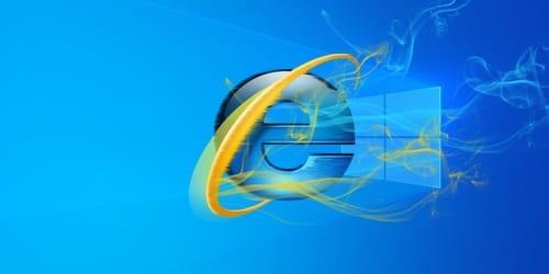 Microsoft has started deactivating Explorer