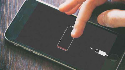 Cara cek kesehatan baterai xiaomi