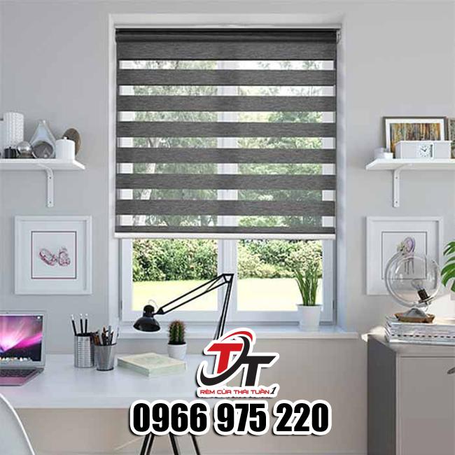 Rèm cửa sổ cao cấp chính hãng Hàn Quốc