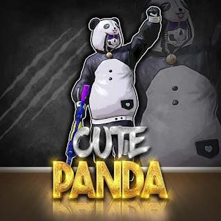 Cute Panda Pubg