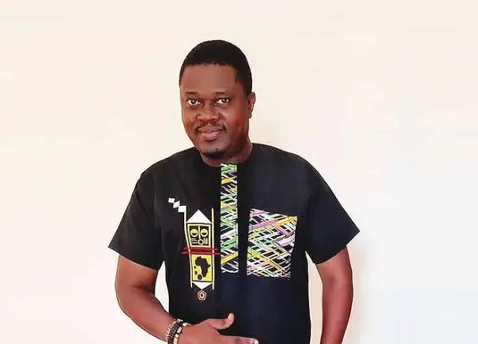 Muyiwa Ademola Biography